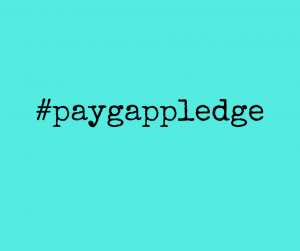 Pay Gap Pledge