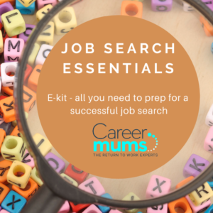 Job Search Essentials